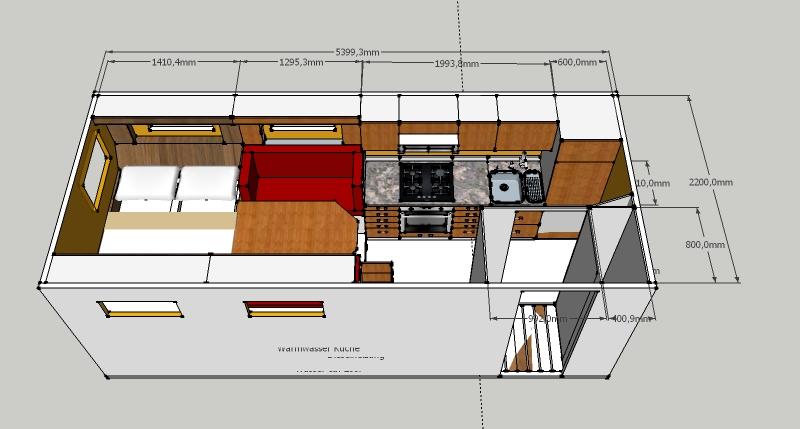 wohnmobil dusche selber bauen raum und m beldesign inspiration. Black Bedroom Furniture Sets. Home Design Ideas